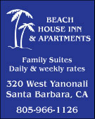The Beach House Inn