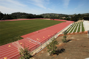 Westmont Track Opens March 27