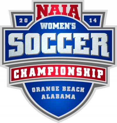 Women's Soccer Logo Final