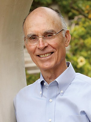 Robert Gundry is scholar in residence at Westmont and professor emeritus of New Testament and Greek