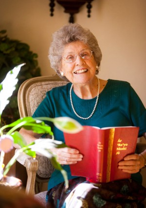Nancy Lanier '49