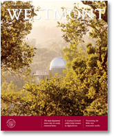 Westmont Magazine Archives