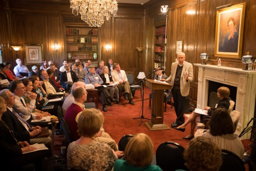 14th annual conference focused on Liberal Arts and the Social Good