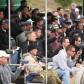 Nearly 90 MLB scouts and college coaches were at the tryout at Westmont