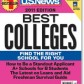 US News College Cover