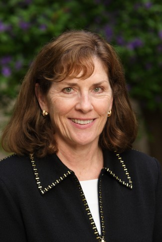 Westmont Trustee Patty Martin