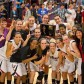 The Westmont women's basketball team is champions of the GSAC tournament.