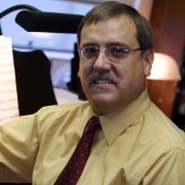 Dr. Steve Hodson will perform music by Pachelbel and Buxtehude on March 1