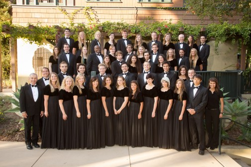 Westmont College Choir