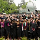 Westmont Graduates