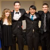 Music Guild Finalists 2014
