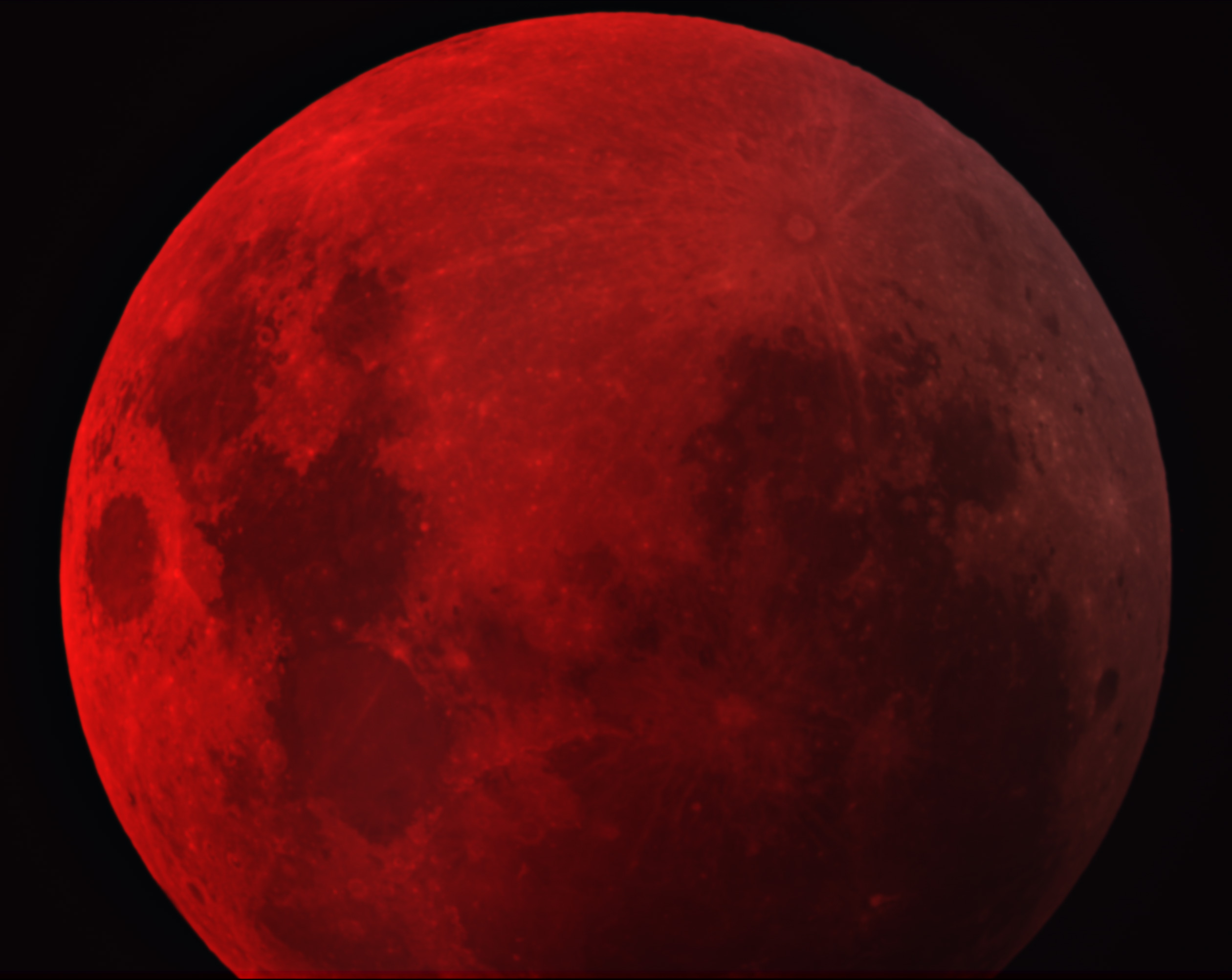 blood moon tonight nsw - photo #43
