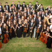 The 2014 Westmont College Orchestran