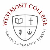 The Westmont seal