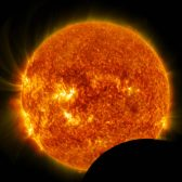 Photo Credit: NASA Solar Dynamics Observatory