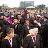 New Grads Urged to Make Commitments