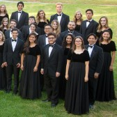 The Westmont College Choir