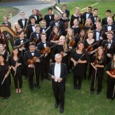 Orchestra to Tour Northern California