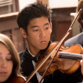 Spring Orchestra Concert Honors the Bard