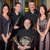 Faculty Recital Features Sonos Winds