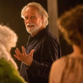 """John Blondell directing """"Dido and Aeneas"""" in January"""