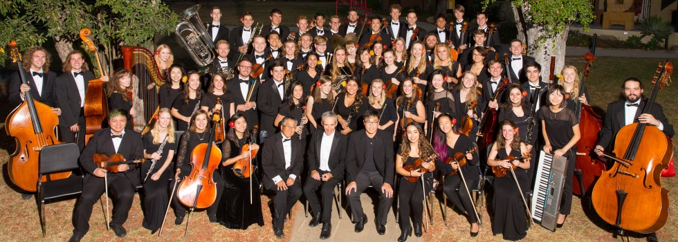 The Westmont Orchestra