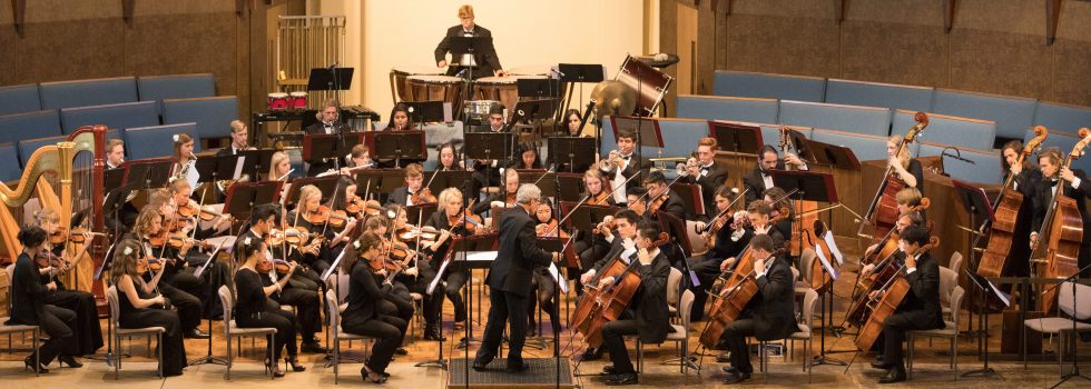 The Westmont College Orchestra