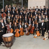 The 2017-18 Westmont Orchestra