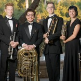 The Westmont Brass Ensemble