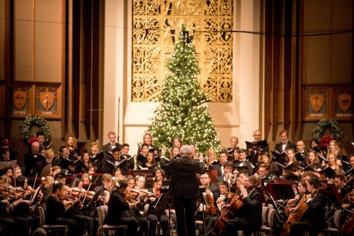 The Westmont Christmas Festival