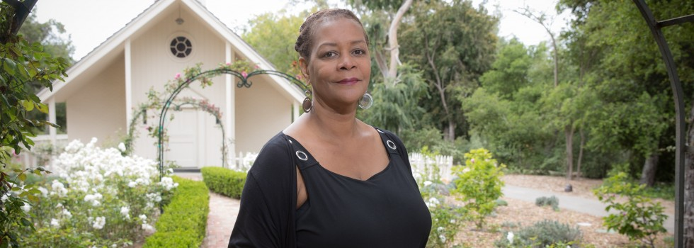 Roslyn Smith, mother, grandmother and Westmont student