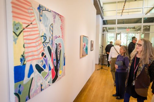 Westmont Ridley-Tree Museum Body and Soul Exhibition