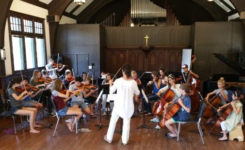 Westmont Academy for Young Artists