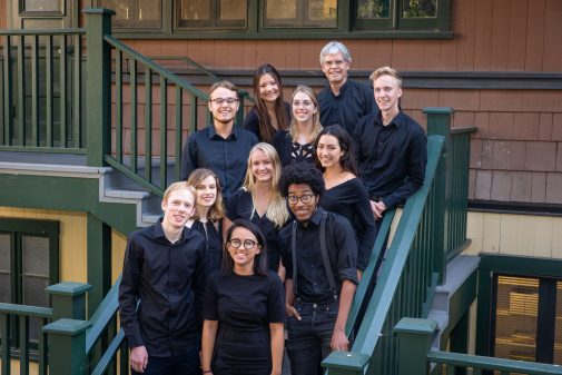 Westmont Chamber Singers