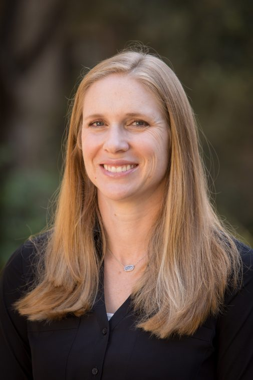 Katherine Bryant assumes a tenure-track role in the political science department