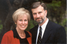 Stan and Judy Gaedes