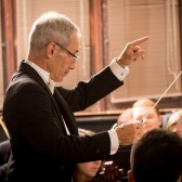 Conductor Michael Shasberger