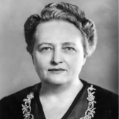 Westmont Founder Ruth Kerr