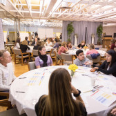 The Westmont Initiative for Public Dialogue and Deliberation in action