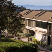 Westmont's Voskuyl Library